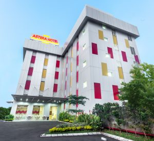 Hotel Astera Bintaro Simply Comfort For Your Stay